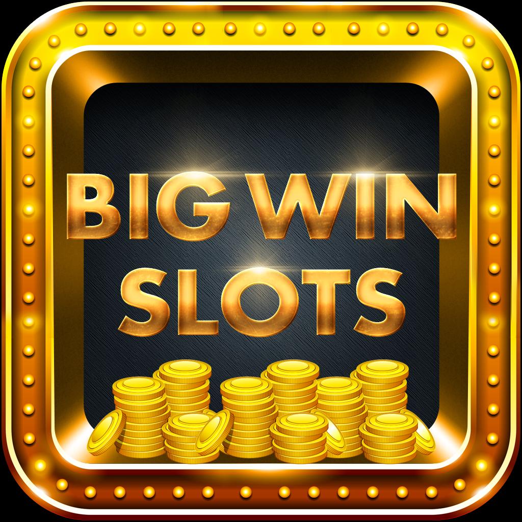 Big Win Slots - Vegas Slot Machine With Bonus Spin Payout Game