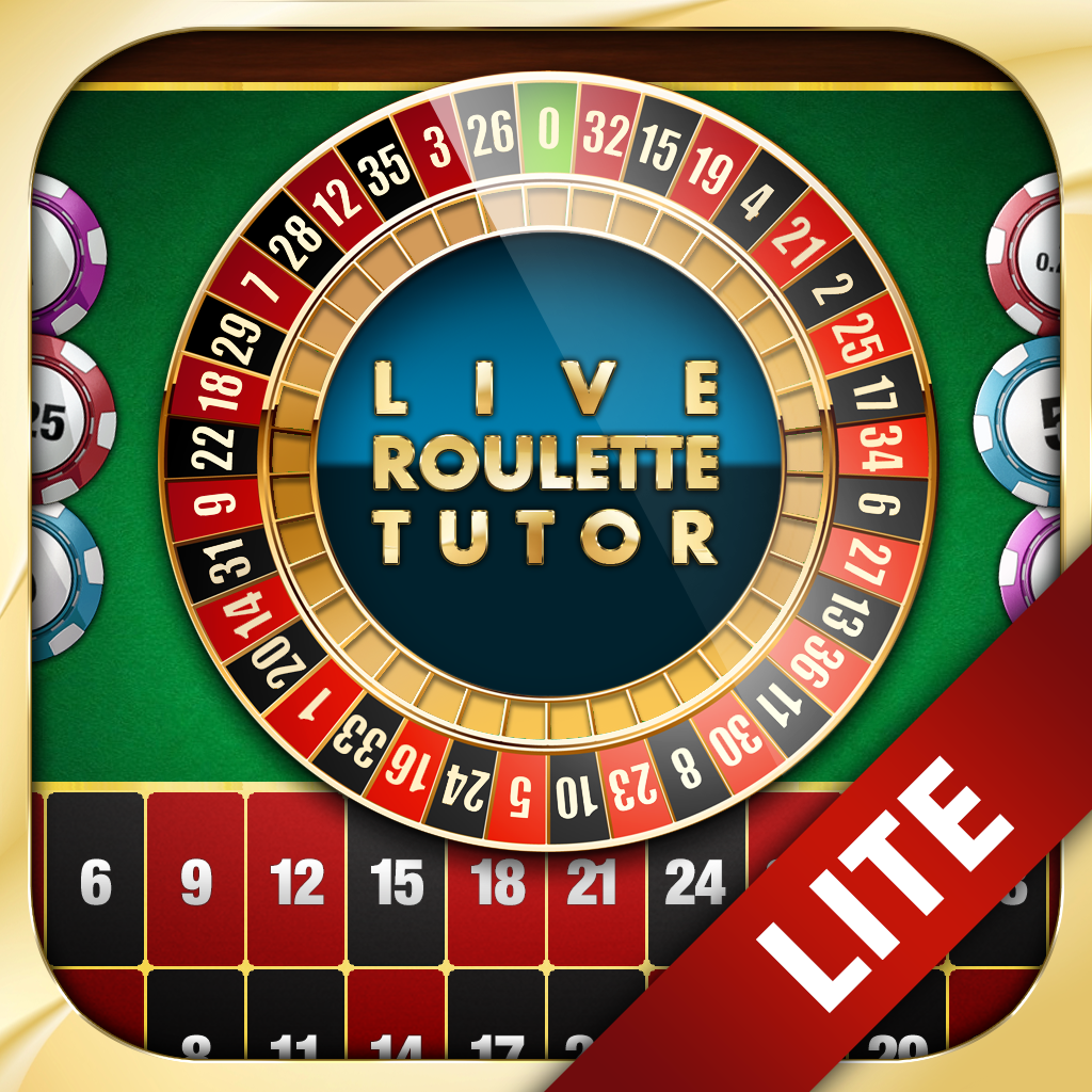 live roulette free