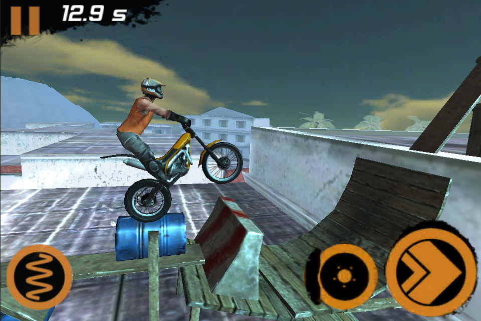 Screenshot Trial Xtreme 2 Free