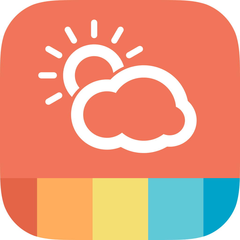 Weather glance - daily live forecast - B TO J PTY LTD